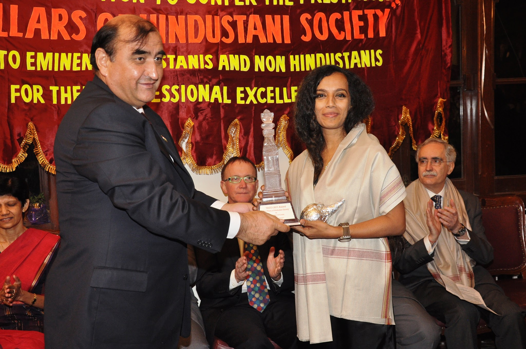 pillar-of-hindustani-society-award