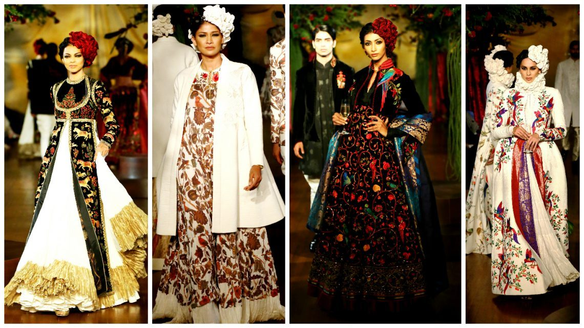 Ready for FDCI's India Couture Week 2016?