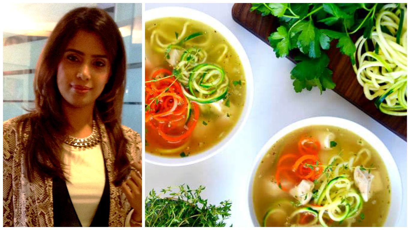 soup ready 2