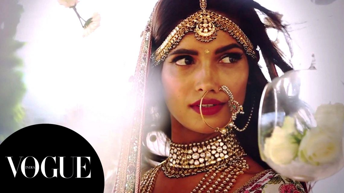 VOGUE Wedding Show is Back