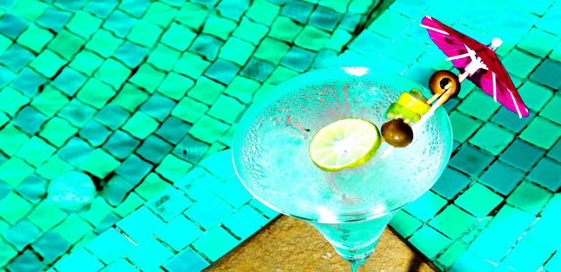 5 Cocktails to rock your monsoon in Goa
