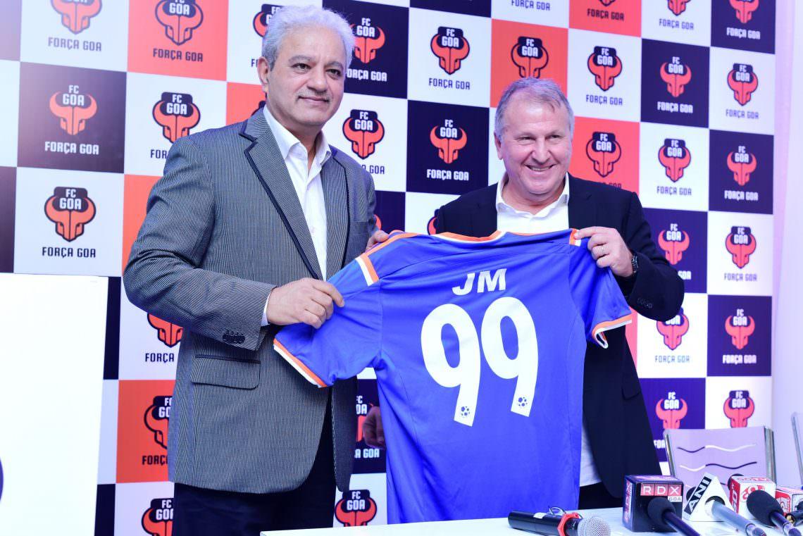 A brand new season awaits FC GOA